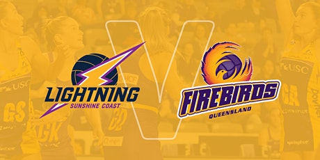 Sunshine Coast Lightning vs Queensland Firebirds tickets