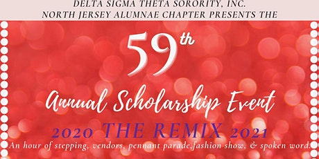 North Jersey Alumnae 59th Annual  Scholarship  Event tickets