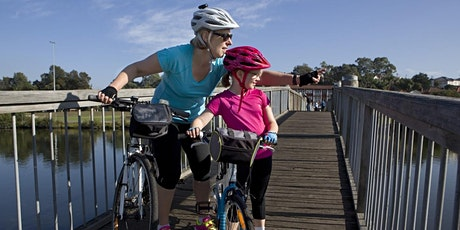 Kids Cycle Skills and Cooks River Bike Tour tickets