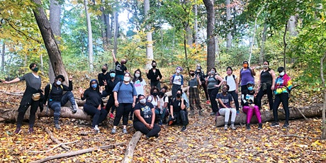 Hunnytines Hike: Self-Love + Soul-Care in Nature tickets