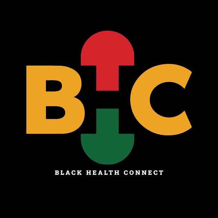 Black Health Connect: NYC - Q3 Mixer image
