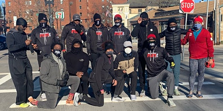Black Men Run Boston:  Sankofa Saturday Run/Walk tickets