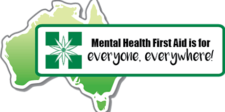 Mental Health First Aid - 2 Day Training Course tickets