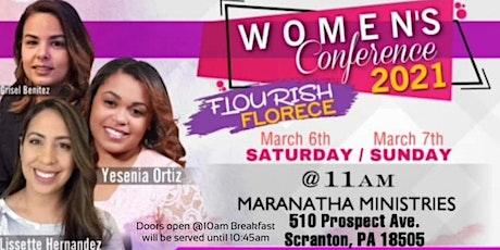 Florece/Flourish 2021 tickets