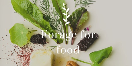 Forage for Food tickets