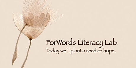 ForWords Virtual Spring Gathering ~ Planting the Seeds of Hope tickets
