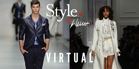 Style By Wesson - VIRTUAL Melbourne Fashion Runway tickets