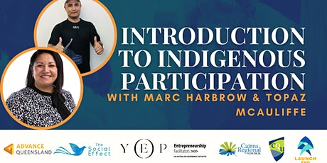 Introduction to Indigenous Participation - Workshop 2 tickets
