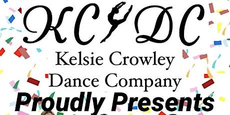 Kelsie Crowley Dance Company - Company Show 2021 tickets
