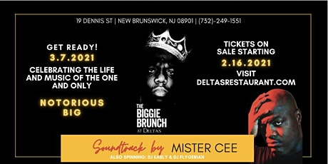 Delta's Biggie Brunch tickets