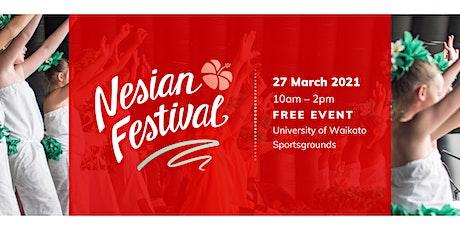 Nesian Festival  tickets