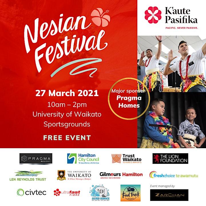 Nesian Festival  image
