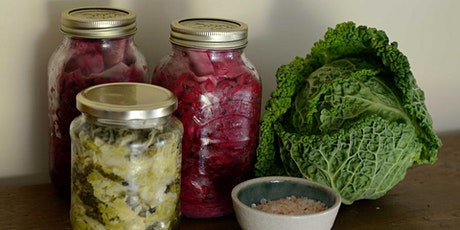 Fantastic Fermentation- An introduction to Fermented Foods tickets