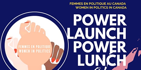 POWER LAUNCH, POWER LUNCH Tickets