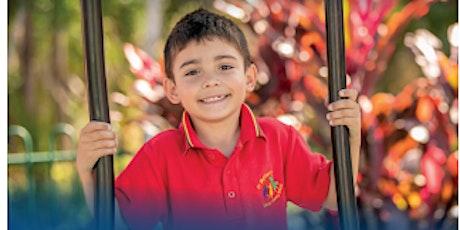 St Matthew's Primary School Open Day tickets
