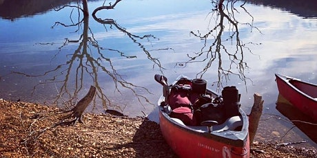 Women's Overnight Canoe Weekend // Victoria's Lake Eildon tickets