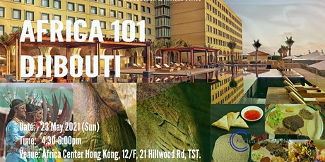 Africa 101 | Djibouti tickets