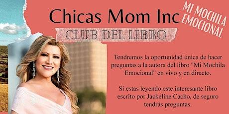 Club del Libro Chicas biglietti