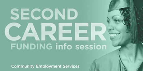 IIBS Announces FREE WEBINAR – Second Career Information Session!!! tickets