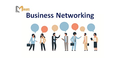 Business Networking 1 Day Training in Christchurch tickets