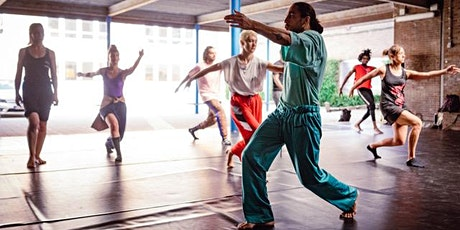 Hoe dan(s) #08 – Een alternatief voor een dansvoorstelling? tickets
