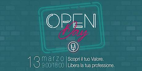 OPEN DAY 2021 della Rete al Femminile di Padova biglietti