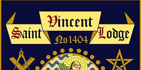 St Vincent Online Gin Tasting tickets