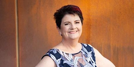 Karen Baldwin - a mediumship experience tickets
