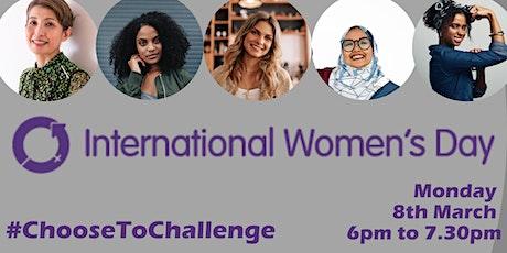 International Women's Day Celebration 2021 tickets