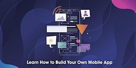 Mobile App Development Workshop tickets