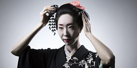 JAPANESE MOMENTS  WORKSHOPS & LECTURES tickets