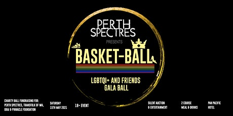 Perth Spectres BASKET-BALL tickets