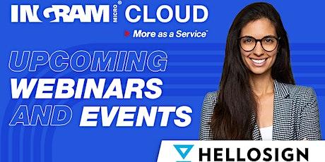 Partecipa al Webinar di Hellosign del 25 Febbraio alle ore 11 biglietti
