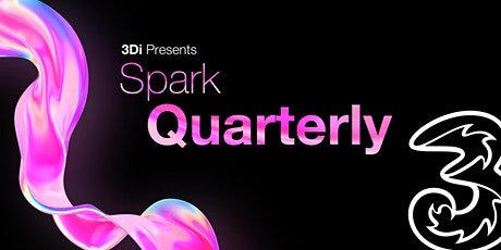 Sign up for the first Spark Quarterly event of 2021! tickets