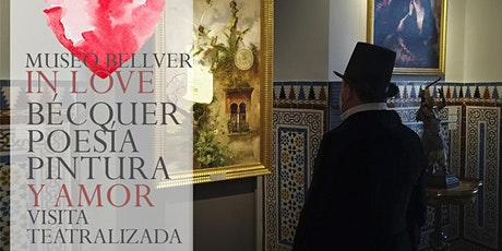 El museo Bellver in love entradas
