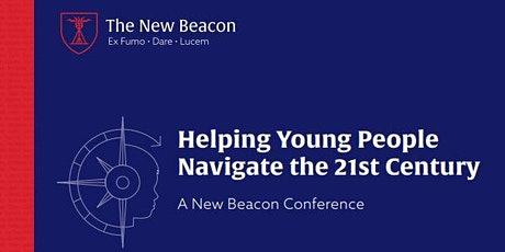Helping Young People  Navigate 21st Century - talk by Dick Moore 5 May 2022 tickets