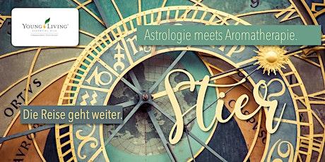 Kopie von Astrologie meets Aromatherapie :: STIER Tickets
