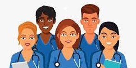 Career Development Sessions- Open to all Primary Care Staff (13:00 - 13:15) tickets