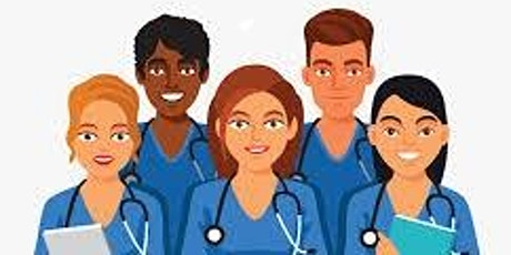 Career Development Sessions -Open to all Primary Care Staff (13:30 - 13:45) tickets