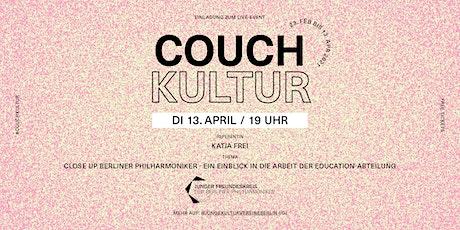 Junge Freunde der Berliner Philharmoniker  Close up Berliner Philharmoniker tickets