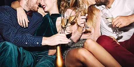 CHAMPAGNE WILD PARTY tickets