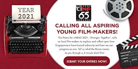 ciNE65 Workshops & Seminars - In Conversation: Film Collaborations biglietti