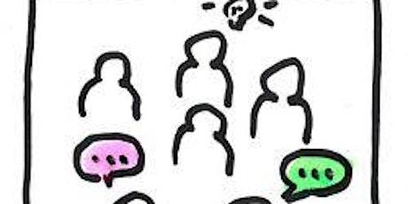 Entscheidungen treffen im beruflichen Kontext- aus dem Gruppendialog lernen Tickets