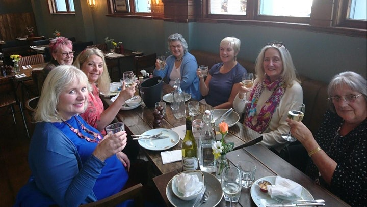March WI Adviser Chat and Catch Up image
