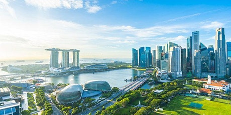 Systems Innovation - Singapore Hub Launch Event tickets