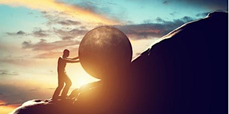 Mental Fitness - strengthening your positive mindset tickets