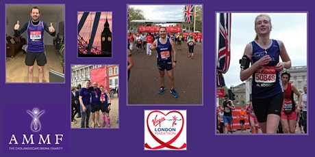Virgin Money London Marathon 2021 - public race tickets