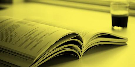 CtrlPrintin ja Adobe InCopyn syventävä koulutus (suomeksi, online) biljetter