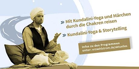 Kundalini-Yoga, Märchen und Chakrenlehre Tickets