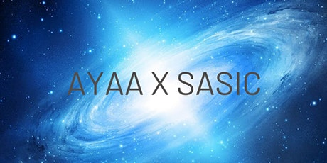 AYAA X SASIC Aerospace and Space Industry Night tickets